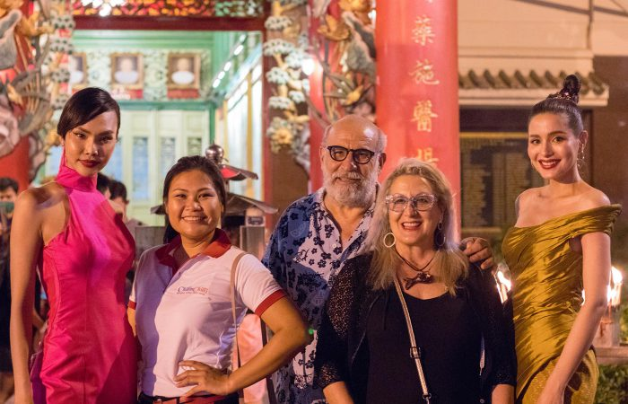 The Chinatown Food Walk