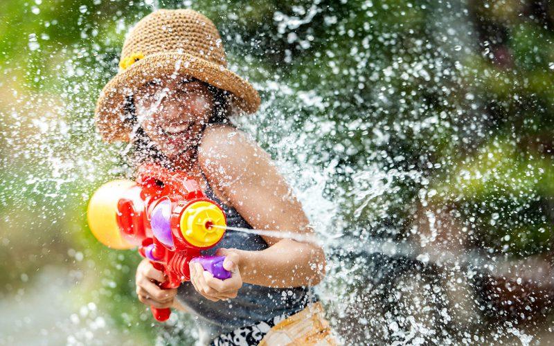 Songkran Tips and Where to Celebrate in Bangkok