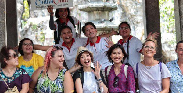 Eurasian Cultural Heritage, Bangkok's Historic Kudee Jeen
