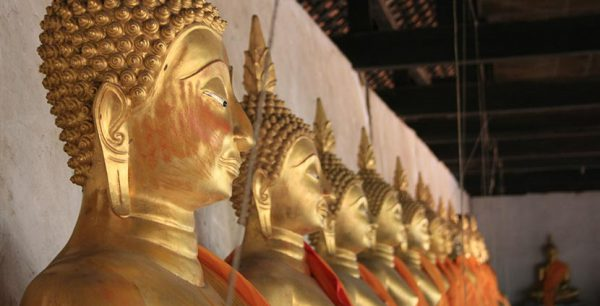 Ayutthaya: Historical Capital City of Siam & River Cruise